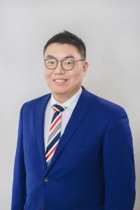 楊智傑先生 JP
