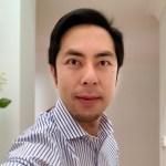 Mr Charles Liu