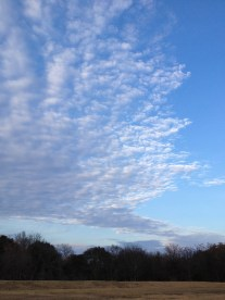 Texas Clouds 5