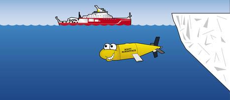 Boaty McBoatface Cartoon