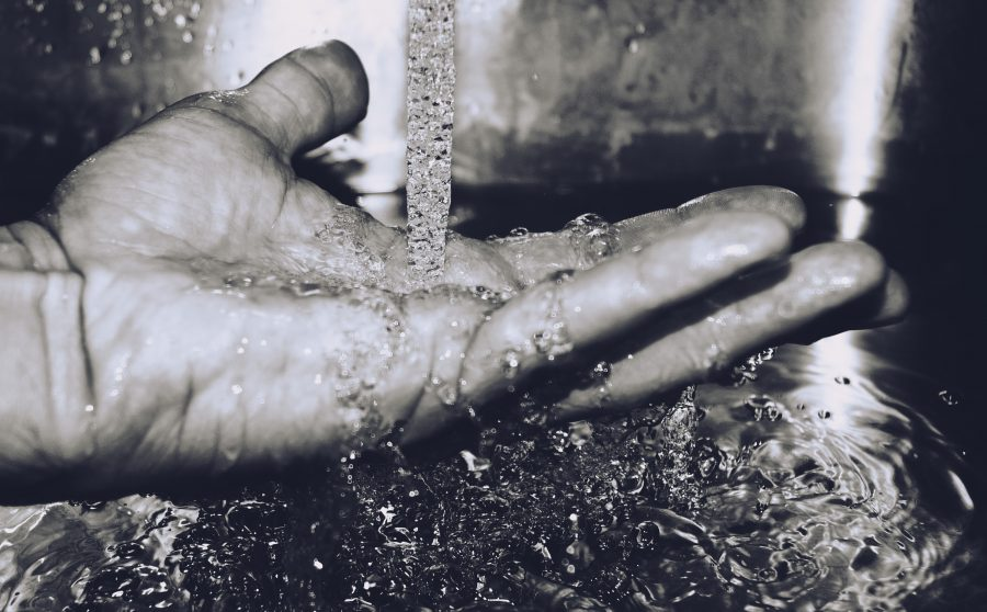 Drilling your own well for water on your off-grid property can be easy if...
