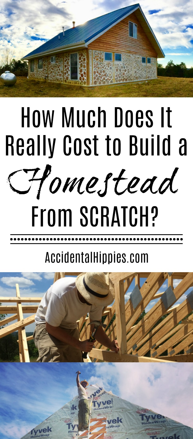 How Much Does It Cost To Build A House From Scratch