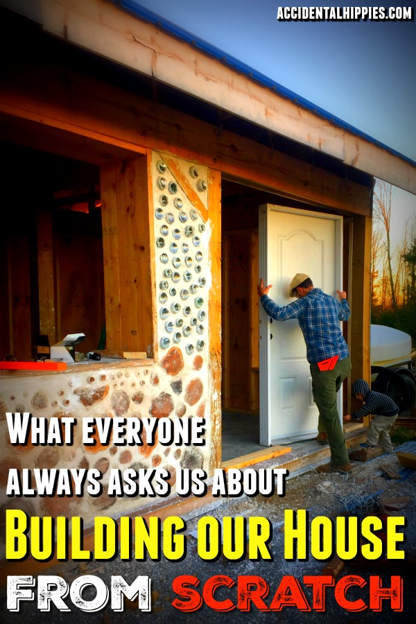 Superb Comprehensive Faqs About Our Cordwood Building Project Accidental Wiring Digital Resources Helishebarightsorg
