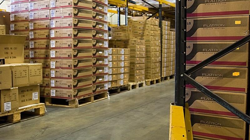 How to Utilise Storage Space to Maximise Profit
