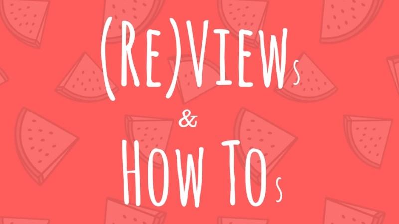 Views, Reviews & How-Tos 9