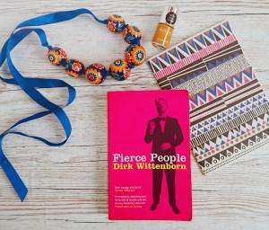 Fierce People - Dirk Wittenborn Review