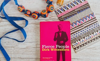 Fierce People - Dirk Wittenborn Review