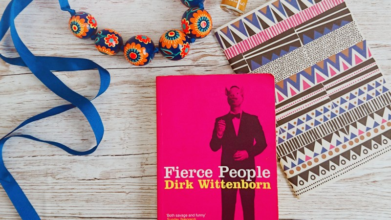 A Hipster Recommends: Fierce People