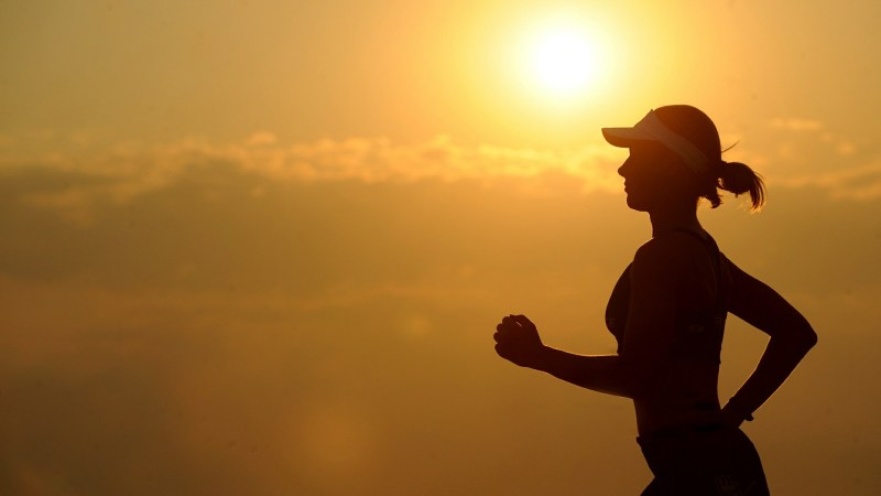 Exorcising Fitness Demons: All The Motivation You Need To Get Moving