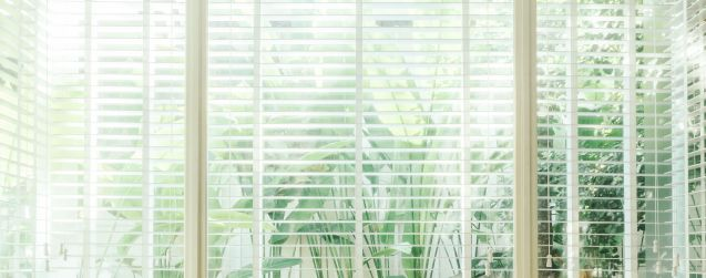 Transforming your Window Space