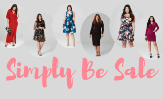 simply be sale