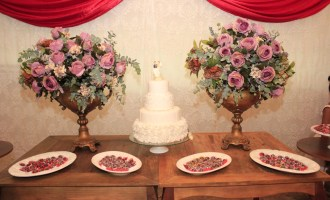 Styling Your Wedding Reception