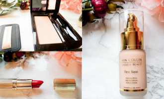 Joan Collins Timeless Beauty Collection review