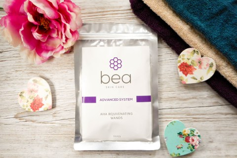 BEA Skin Care AHA Rejuvenating Wands - An Honest Review