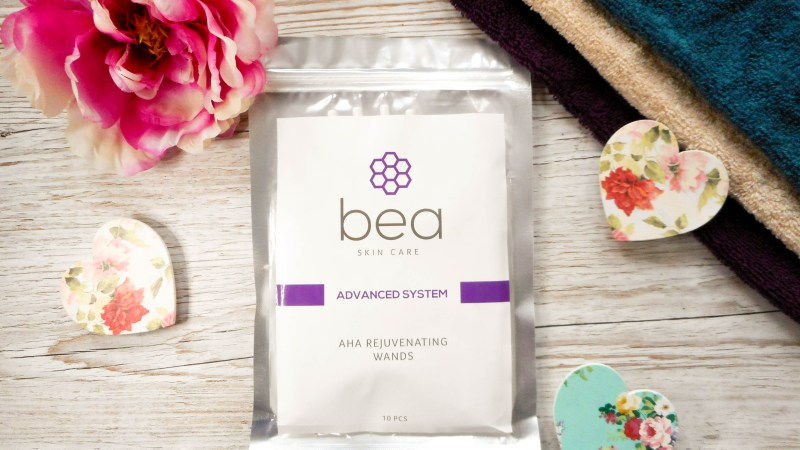 BEA Skin Care AHA Rejuvenating Wands – An Honest Review