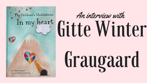 An Interview with the Author of The Children's Meditations In My Heart