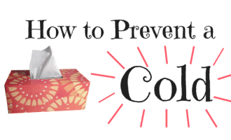 Cold Prevention Supplements