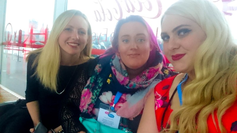 I loved #BML17 (and not just because I won an award!)