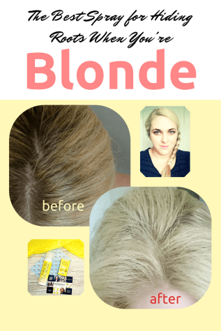 BACK2BLONDE review