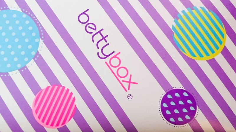 Betty Box Review: The Period Box Subscription That's Perfect for Teens!