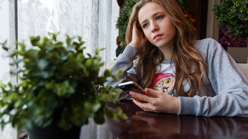Children's Smartphone Safety – Is My Tween Too Young for a Smartphone?