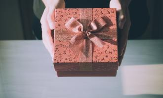 It's Time To Start Dropping Hints About That Perfect Christmas Present