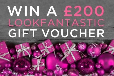 lookfantastic voucher