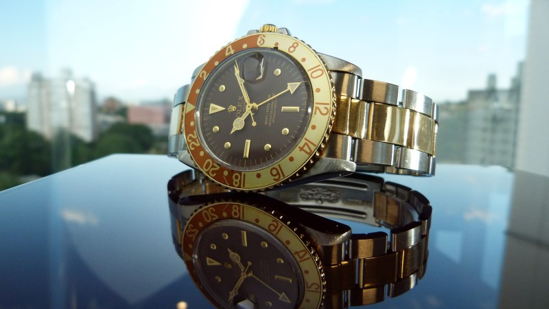 7 Reasons To Consider Vintage Rolexes