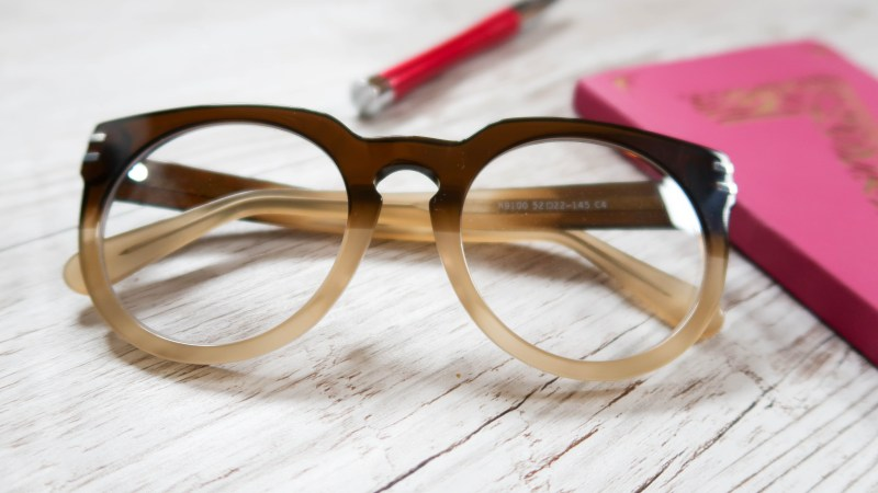 Hipster Glasses and Where to Find Them (A Review of Perfect Glasses)