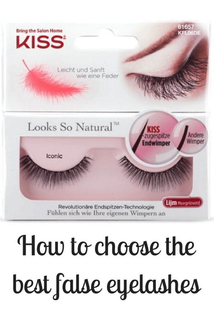 Choose the best false eyelashes for all occasions. Choosing fake eyelashes can be difficult if you're not used to wearing them. this guide will tell you what type of false lashes you need for each occasion. #fakeeyelashes eyelashes #fakeminkeyelashes #falselashes