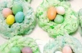 dairy-free easter eggs