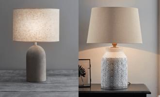 bedsides lamps