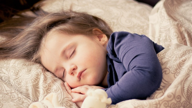Tips To Make Sure Your Child Receives Enough Sleep During The Day