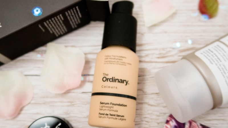 Why I Bought Foundation That's Nothing Like My Skin Colour