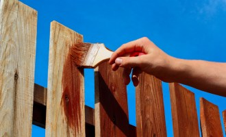 Home Improvements and Jobs to do When the Sun is Shining