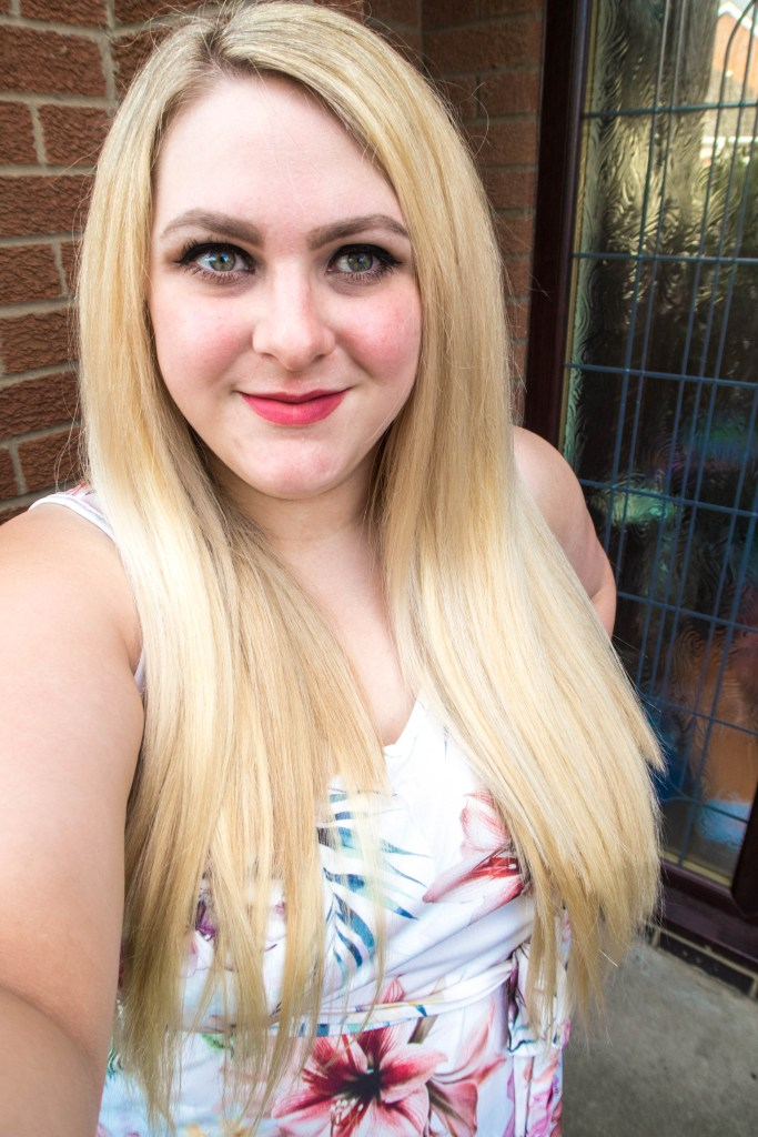I Tried Some Clip In Hair Extensions from Cliphair
