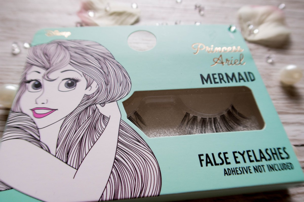 WIN This Mermaid Makeup Bundle!