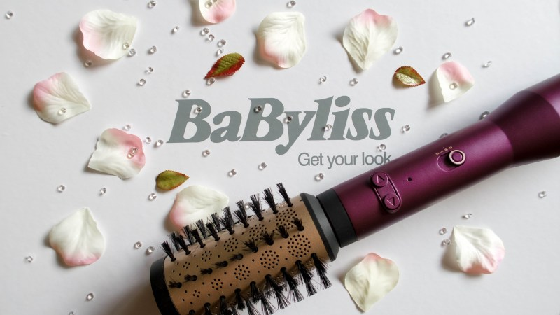 BaByliss Big Hair Care