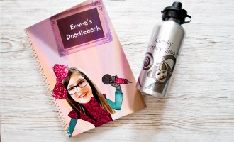 Personalised Back-to-School Essentials