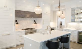 Essential Steps to Remodelling your Kitchen