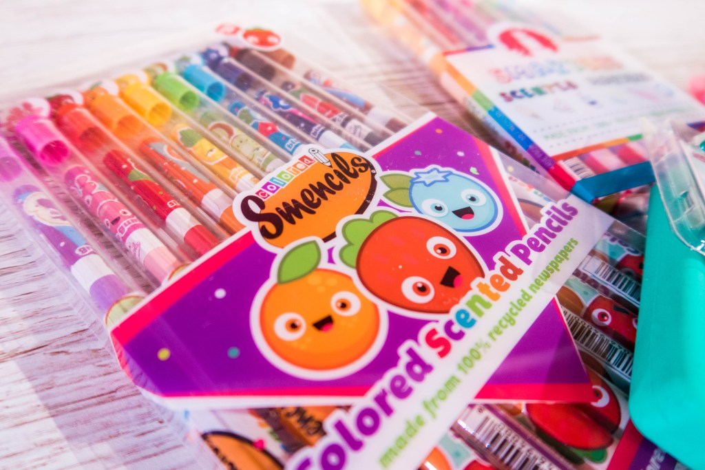 SmencilsGift Ideas for 3-6 Year Olds: Gift Guide for Preschoolers Upwards