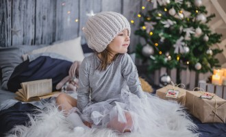 How to Celebrate the Holidays with Kids