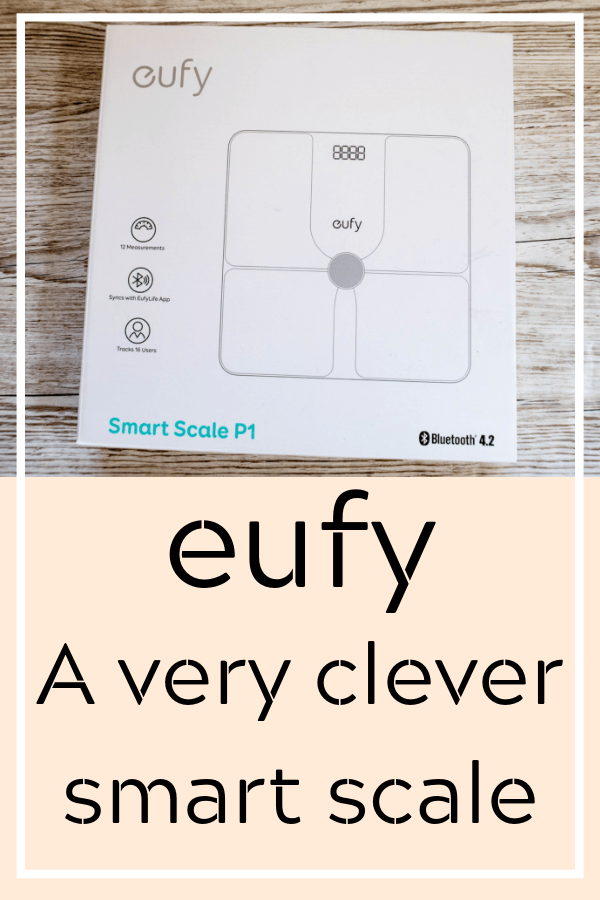 Weight loss can be difficult to monitor, I've previously struggled with the accuracy of some of the scales I've owned. That isn't the case with the Eufy smart scale, as it's very accurate and measures more than just your weight. REad the full review here! #weighloss #slimming #diet #heathyliving