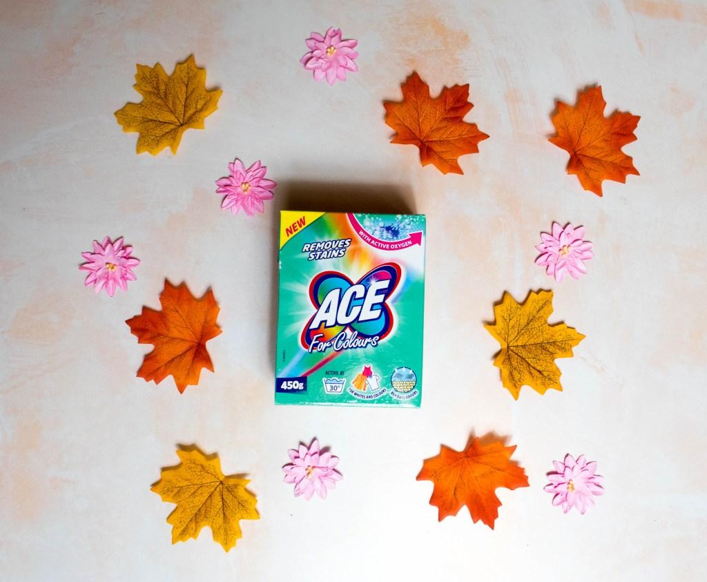 Ace Detergent for the #ACEWinterRefresh Challenge