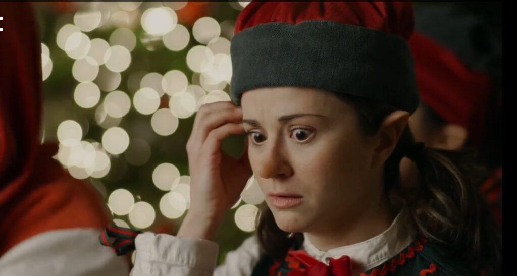 PNP Elf looking shocked