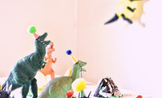 4 Boys Party Ideas You Can Do From Home