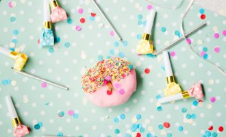 7 Cool Things to Hire for Birthday Parties