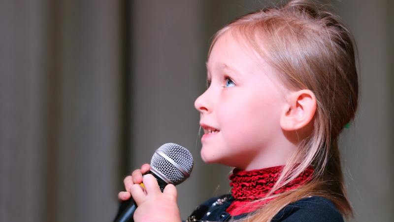 Why Enroll Your Child In Singing Lessons
