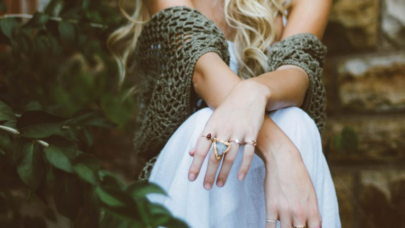 Did You Know That Wearing Gold Jewelry Has These 9 Health Benefits to It?