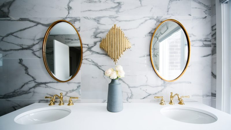 Bathroom trends to look out for in 2020